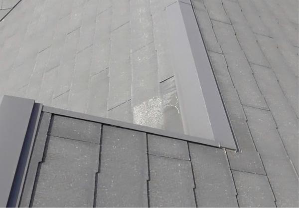 屋根の劣化状況