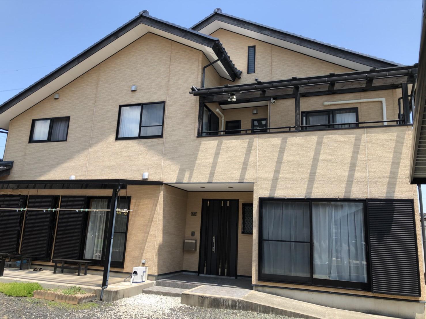 増田様邸_モザイク